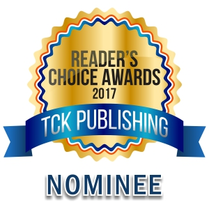 TCK publishing, 2017 readers choice awards, new book release, book awards, must read books, new memoirs, book awards